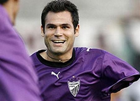 Paraguayo volverá a jugar tras amputación del brazo