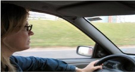 Medicamentos que afectan a la conduccion