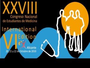 Mesa del Amputado en el XXVIII Congreso de estudiantes de medicina Universidad Miguel Hernández de E
