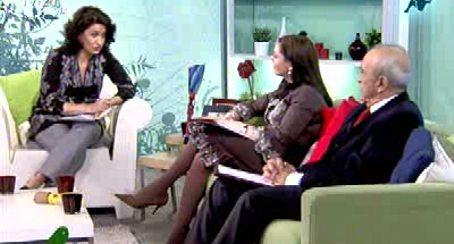 Andade en Intereconomía TV