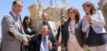 Nuevo carné para discapacitados de Castilla y León
