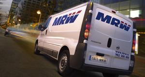 Casi el 50% de las franquicias de MRW en España están totalmente adaptadas
