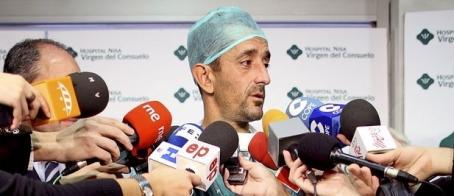 Un paso de gigante en los trasplantes