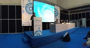 Andade participa en el Congreso Orto Medical Care 2014